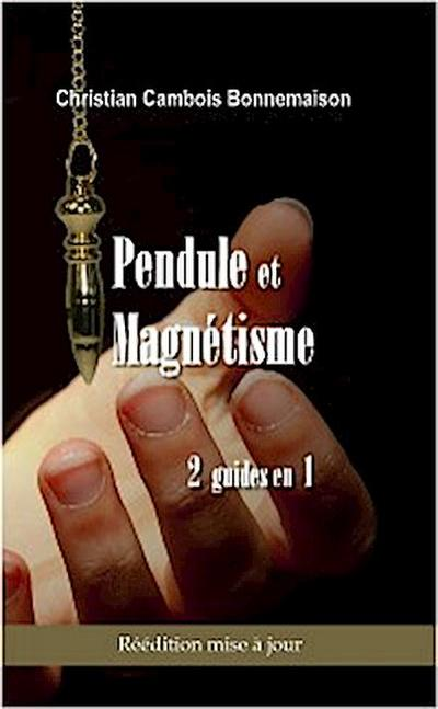 Pendule et magnétisme