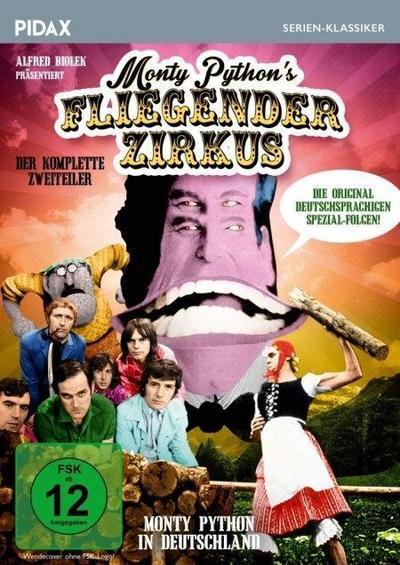 Monty Pythons Fliegender Zirkus