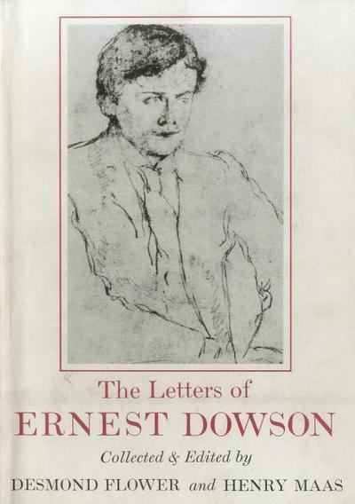 Letters E Dowson