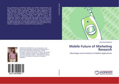 Mobile Future of Marketing Research