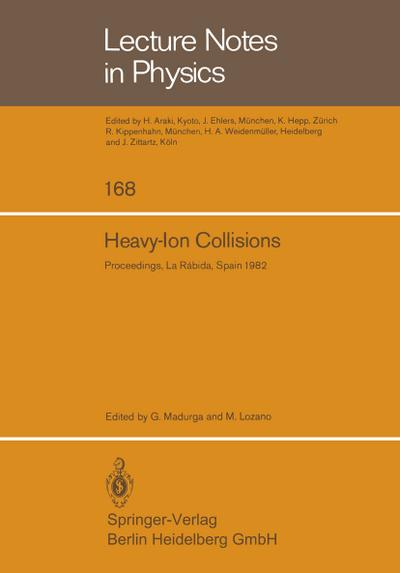 Heavy-Ion Collisions