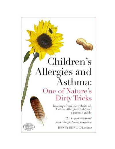 Children's Allergies and Asthma