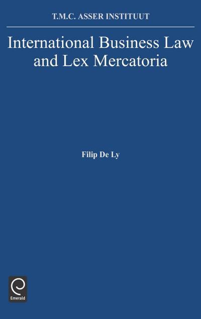 Intern.Business Law & Lex Mercator.