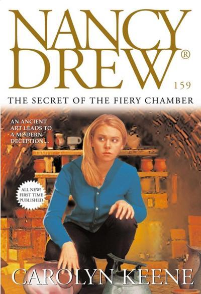 Secret of the Fiery Chamber