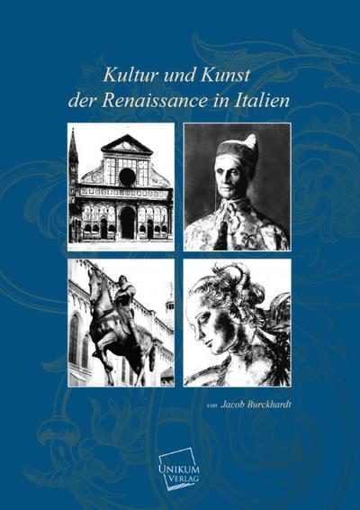 Kultur und Kunst der Renaissance in Italien