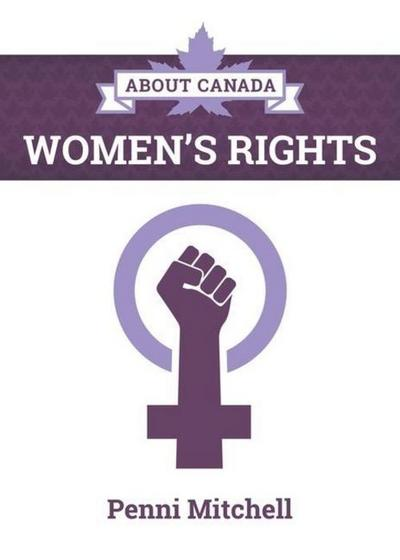 About Canada: Women S Rights