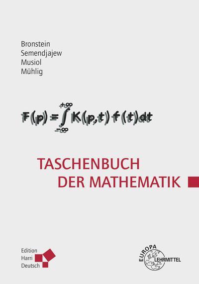 Taschenbuch der Mathematik (Bronstein)