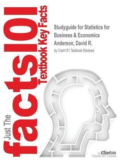 STUDYGUIDE FOR STATISTICS FOR