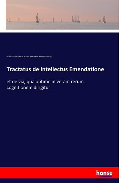 Tractatus de Intellectus Emendatione