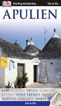 Vis-à-Vis Apulien; Vis à Vis; Deutsch; 500 farbige Fotos, 3-D-Zeichnungen & Grundrisse