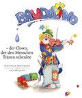 Baudolino - der Clown, der den Menschen Tränen schenkte