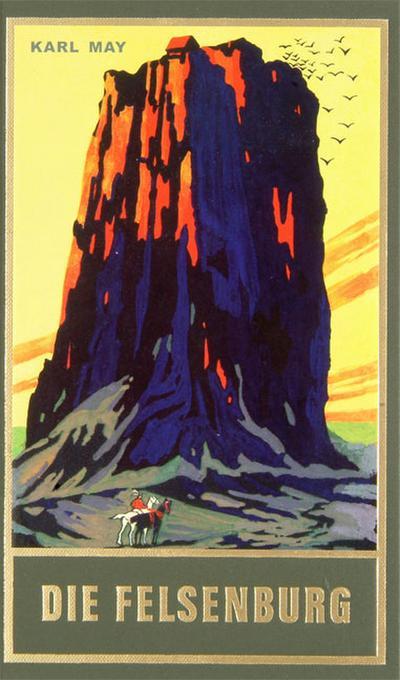 Die Felsenburg