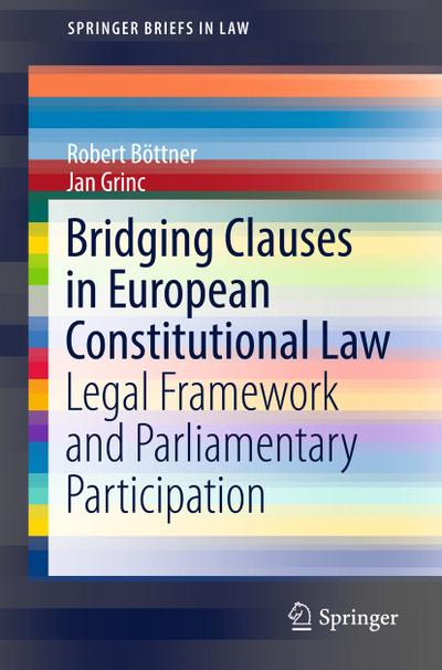 Bridging Clauses in European Constitutional Law