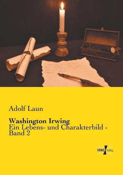 Washington Irwing