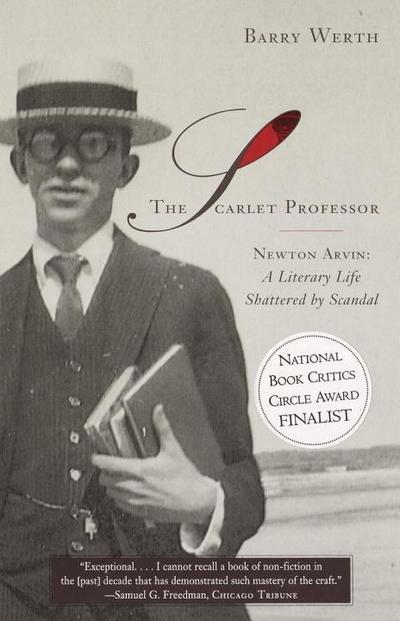Scarlet Professor