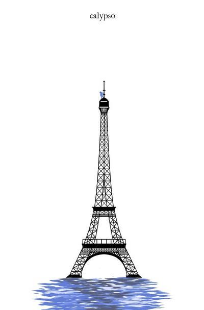 tot in paris & dead in november