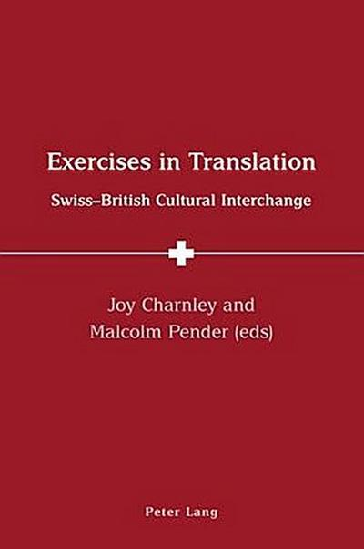Exercises in Translation