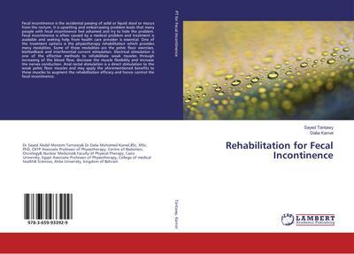 Rehabilitation for Fecal Incontinence