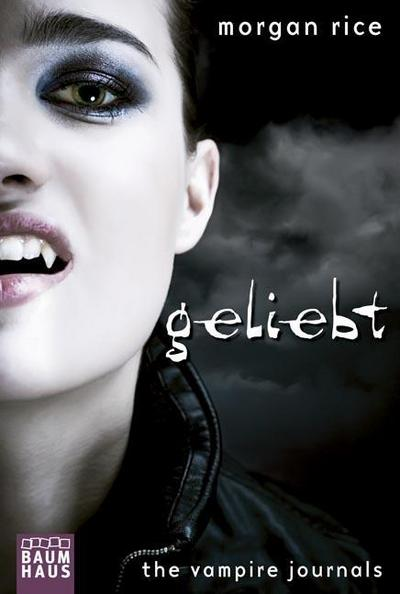 The Vampire Journals - Geliebt: Band 2