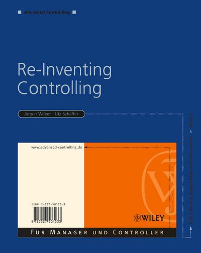 Re-Inventing Controlling
