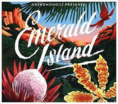 Emerald Island EP (Mini Album)