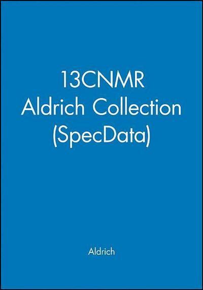 13cnmr Aldrich Collection (Specdata)