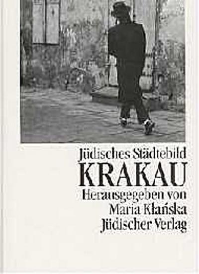 Jüdisches Städtebild Krakau