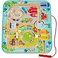 Magnetspiel Stadtlabyrinth (Kinderspiel)
