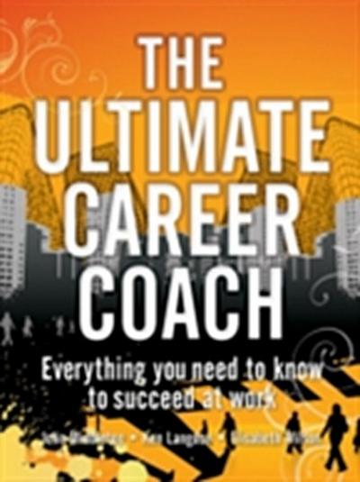 Ultimate Career Coach
