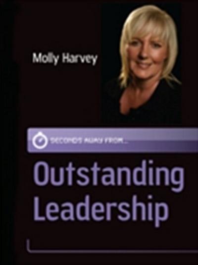 Outstanding leadership