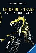 Alex Rider 8: Crocodile Tears   ; Ravensb. Tb.; Aus d. Engl. v. Ströle, Wolfram; Deutsch;  -