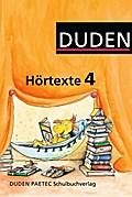 Duden Lesebuch - Alle Bundesländer (außer Bayern): 4. Schuljahr - CD Hörtexte