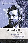 Richard Voß 1850-1918