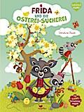 Frida und die Osterei-Sucherei; Ill. v. Faust ...