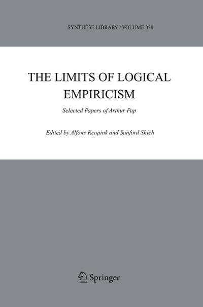 The Limits of Logical Empiricism