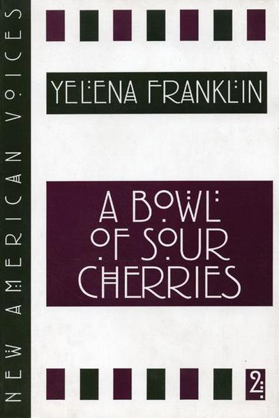 A Bowl of Sour Cherries