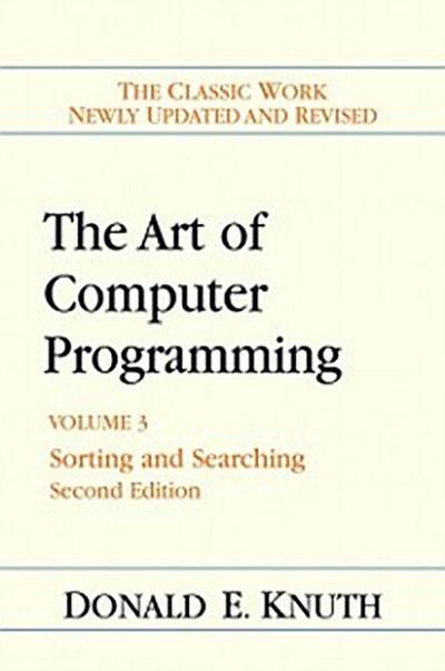 Art of Computer Programming, The