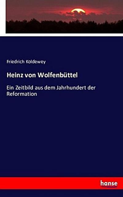 Heinz von Wolfenbüttel