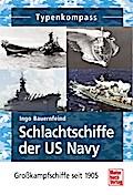 Schlachtschiffe der US Navy: Großkampfschiffe ...