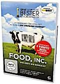 Food Inc., 1 DVD