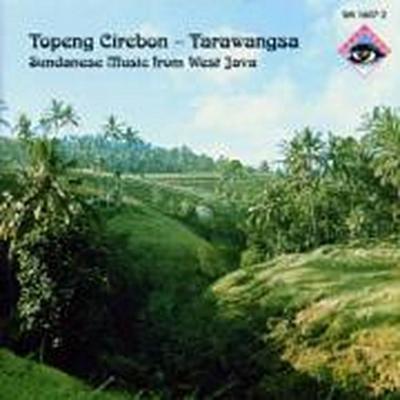 Topeng Cirebon-Tarawangsa