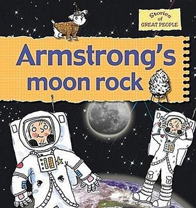Armstrong's Rock