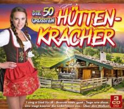 Die 50 Größten Hüttenkracher