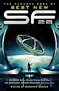 The Mammoth Book of Best New Science Fiction 28