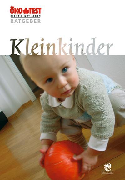 Öko-Test Ratgeber: Kleinkinder