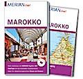 MERIAN live! Reiseführer Marokko; Mit Extra-K ...