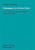 Hebammen im Dritten Reich; Über die Standesorganisation für Hebammen und ihre Berufspolitik; Mabuse-Verlag Wissenschaft; Deutsch