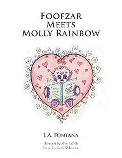 Foofzar Meets Molly Rainbow