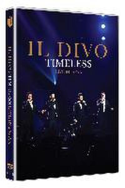 Timeless Live In Japan (At Nippon Budokan, Tokyo)
