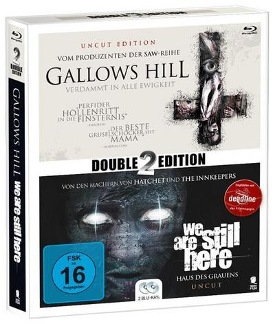 Gallows Hill & We Are Still Here Uncut Edition